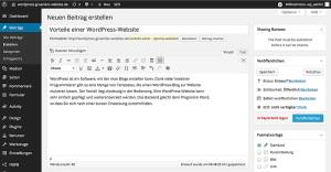 Backend_WordPress